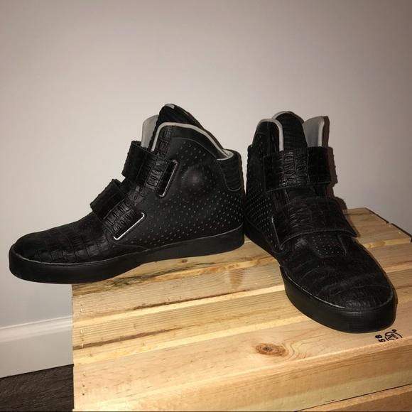 Nike Shoes   Nike Flystepper 2k3 Black
